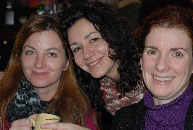 Navidades con amigos