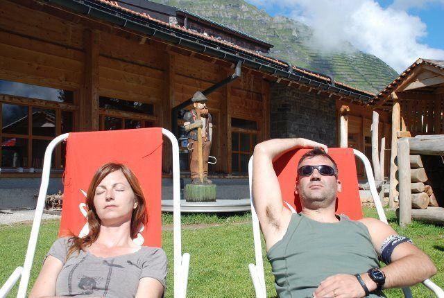 Las vacaciones con niños merecen un descanso