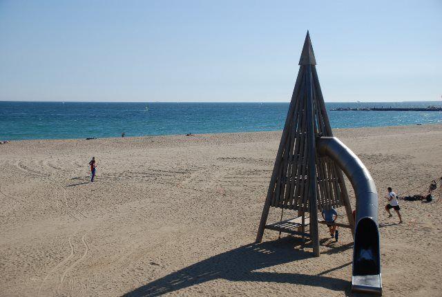Atracciones para niños en Mar Bella