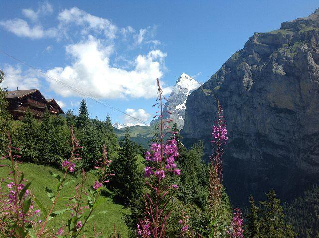 Los pueblos más bonitos de Suiza