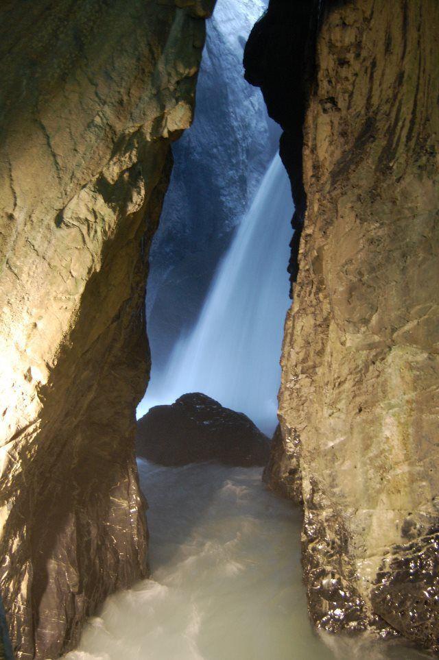 Cascadas de Lauterbrunnen