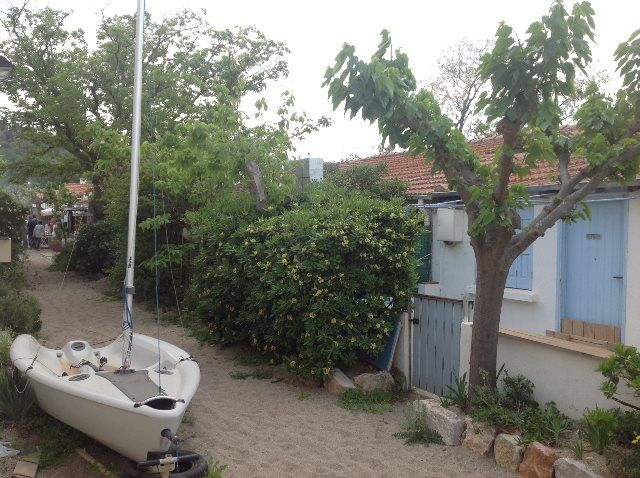 El barrio pescador de Argeles-sur-Mer