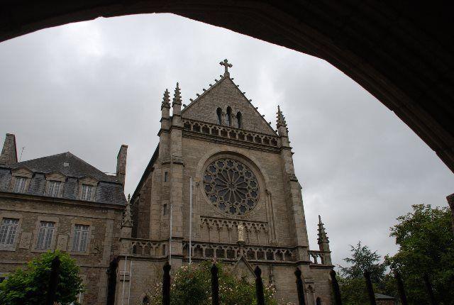 Iglesia de Saint-Malo