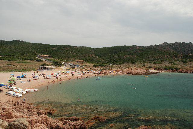 Cala Serraina