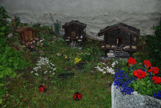 Jardines de Blatten