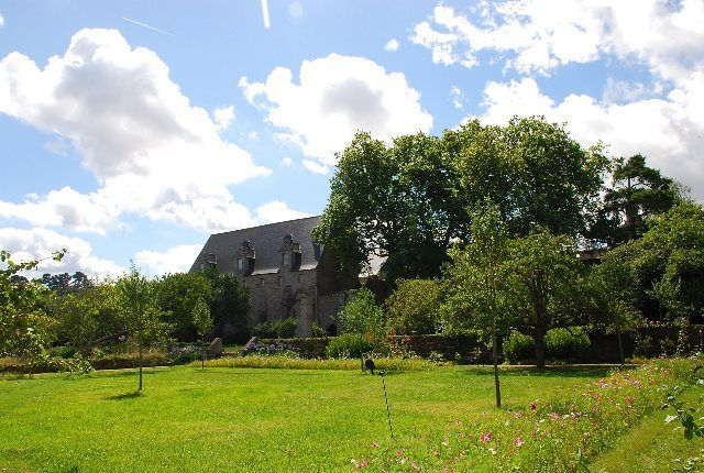 La abadía de Beauport