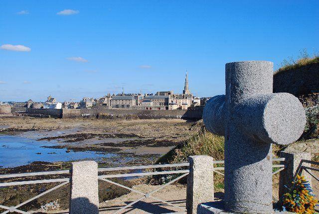 Vistas de Saint Malo