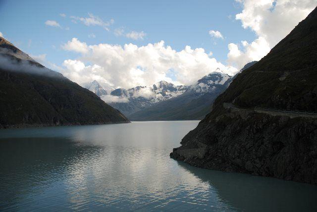 Lago de Dix