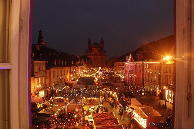 Mercado de Navidad de Espira