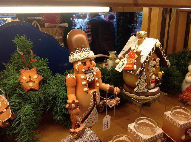 Detalles navideños para decorar