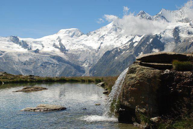 Viajar a Suiza: rutas y destinos