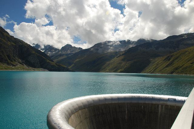Lac Moiry