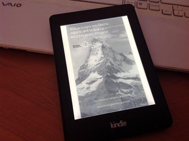 Nuestro primer ebook