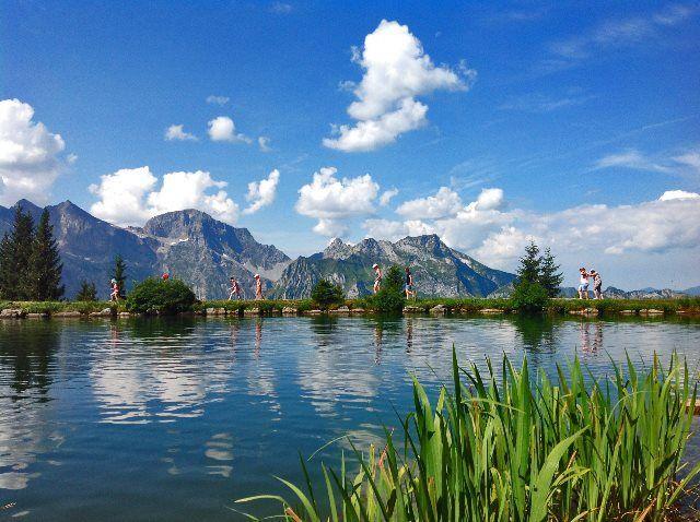 Lago Härzlisee