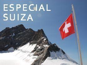 artículos especiales de Suiza