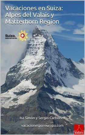 Ebook vacaciones en suiza