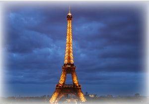 La Torre Eiffel de París