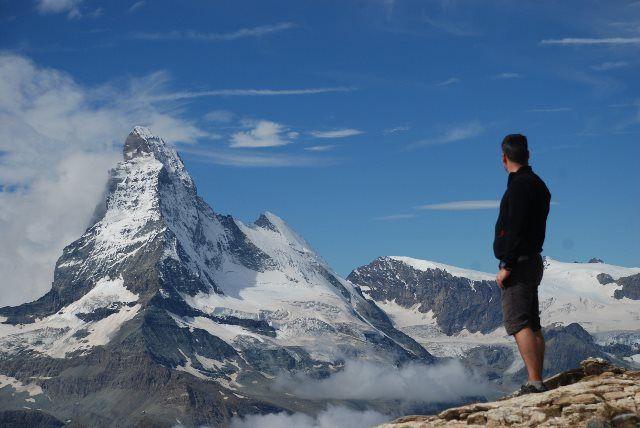 Descubre nuestro ebook sobre el Valais y el Matterhorn