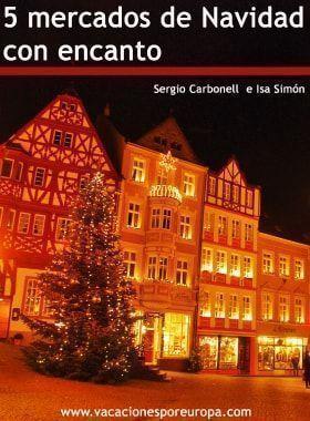Ebook Mercados de navidad