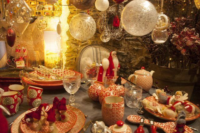 Navidad en Colliure