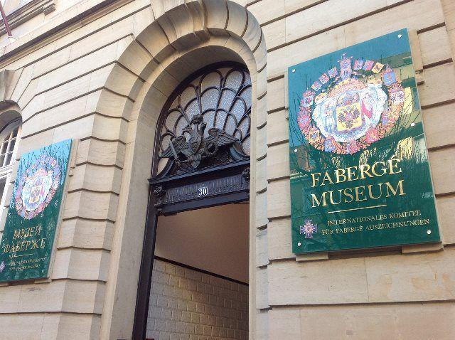 Museo Fabergé