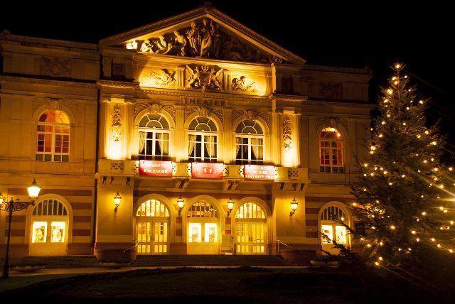 Teatro de Baden Baden