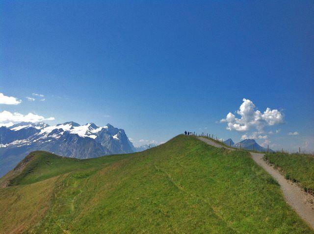 Montaña de Planplatten