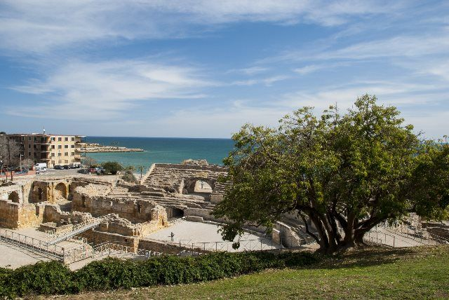 Guía de visita a Tarragona