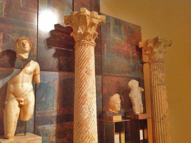 Museo de Arqueología de Tarragona