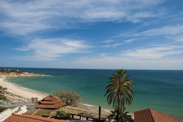 Tarragona paradisiaca