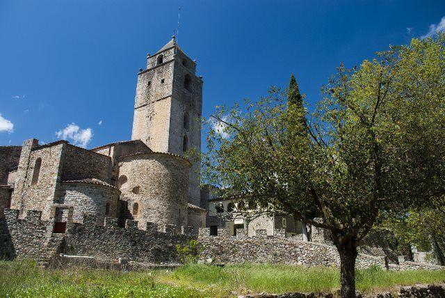 Iglesia de Sant Llorenç