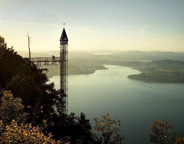 Ascensor Hammteschwand