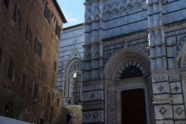 Batisterio de Siena