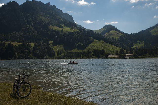 Deportes en el Schwarzsee