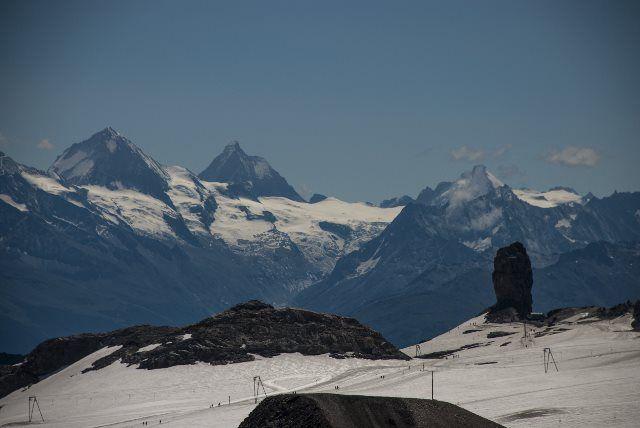 Alpes en Quille du Diable