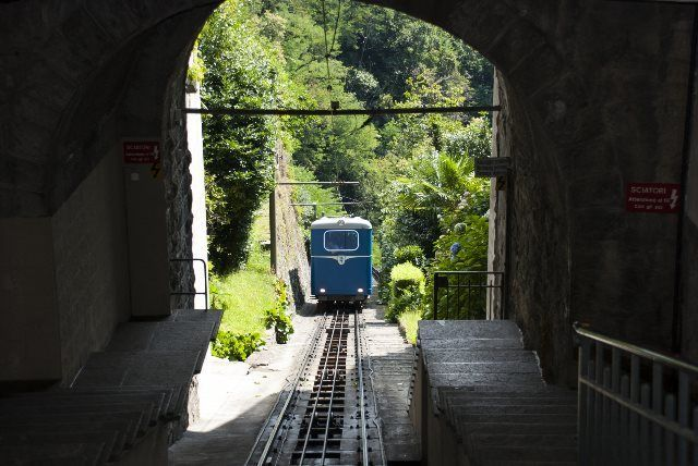 Funicular Locarno