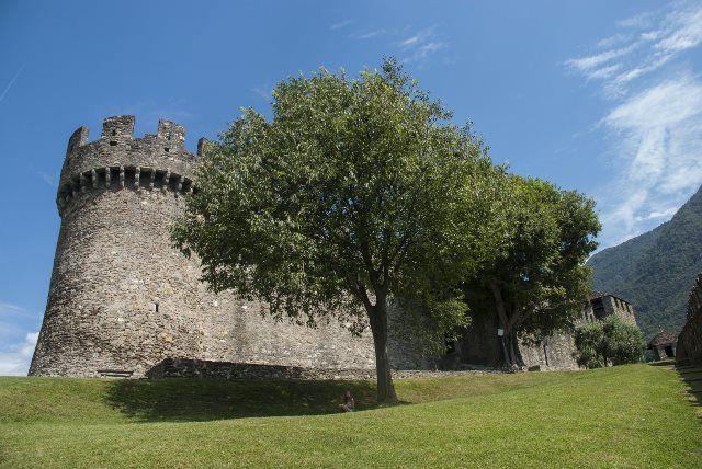 Castillo Montebello