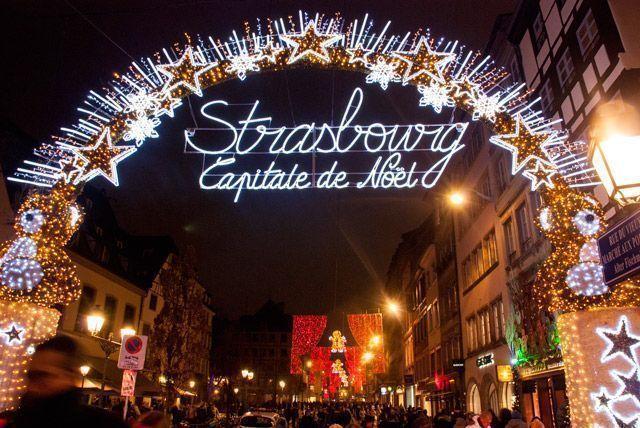 La capital de la Navidad