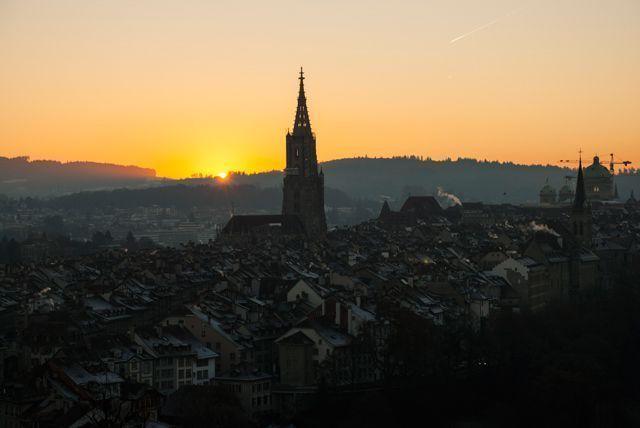 Vistas de Berna
