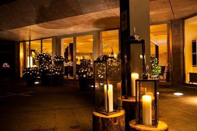 Navidad en Seepark Thun