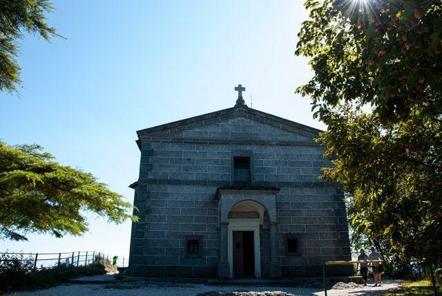 iglesia San Salvatore