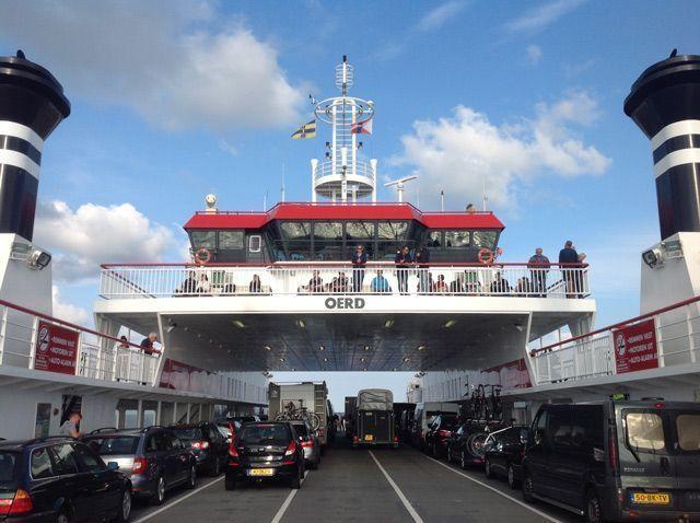 Ferry Ameland