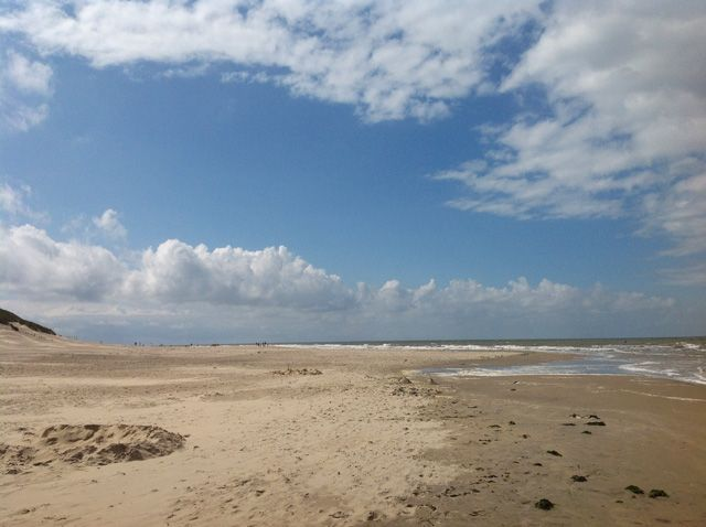 Playas frisias