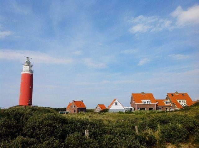 Islas frisias: el paraíso de Holanda
