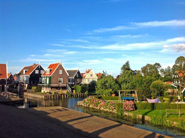 Canal de Marken