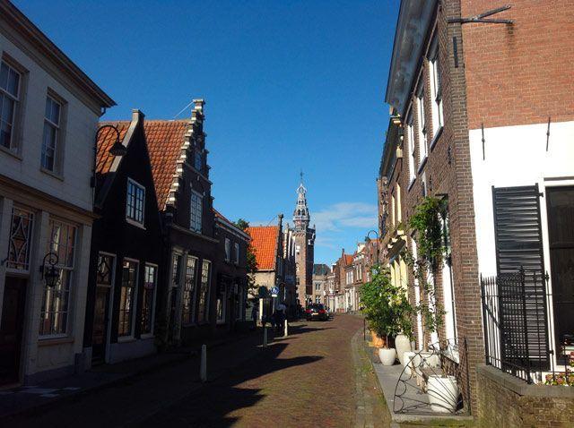 Calle de Monnickendam