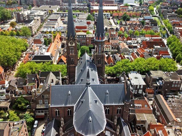 Iglesia Maria Van Jesse