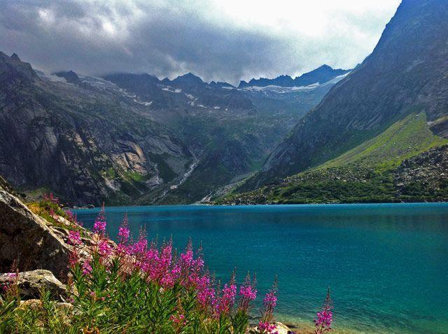 Lago Gelmer
