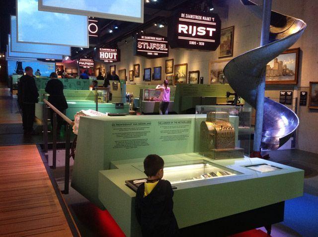 Museo de Zaanse Schans