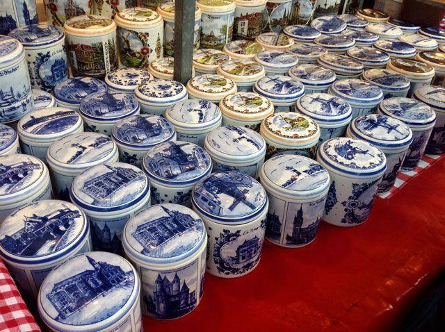 Porcelana de Delft